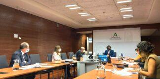 Mesa económica de Autónomos en Andalucía