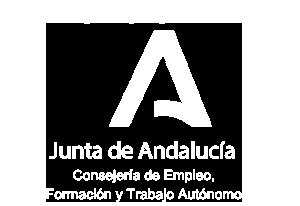 Logo Junta de Andalucía