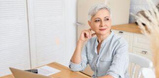 jubilación trabajadora Autónoma