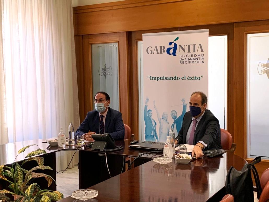garantia Autónomos Andalucía