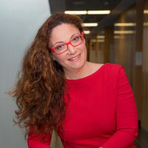 Eva María Caravaca Rodríguez
